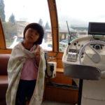 恒例の信州旅行2日目-3~野尻湖から宿