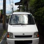 ソリオ 納車