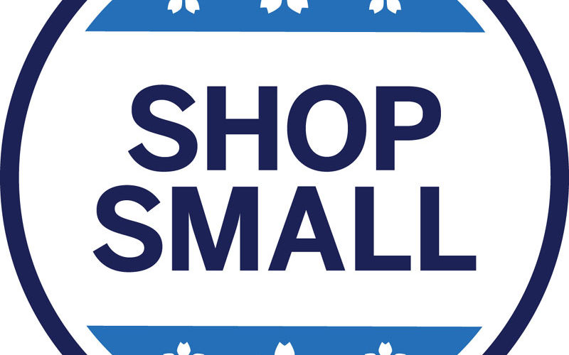 SHOP SMALL Amex 30%キャッシュバックのご案内